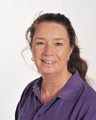 Becky Kirk